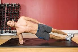 Izometrički trening