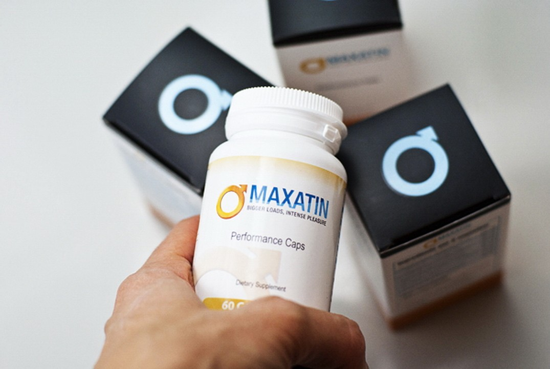 dodatak prehrani Maxatin sastojci, komentari, efekti, proizvođač