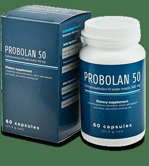 tablete Probolan 50 recenzije, sastojci, proizvođač, dućan