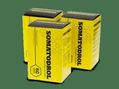 tablete Somatodrol recenzije, sastojci, gdje kupiti, cijena