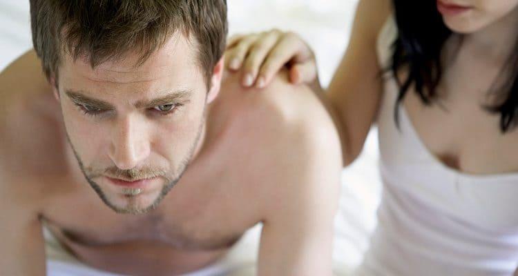 Erektilna disfunkcija. Što učiniti ako imamo problemi s erekcijom. Kako se boriti protiv erektilne disfunkcije.