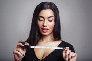 Prije svega, kako ispravno izmjeriti duljinu penisa?